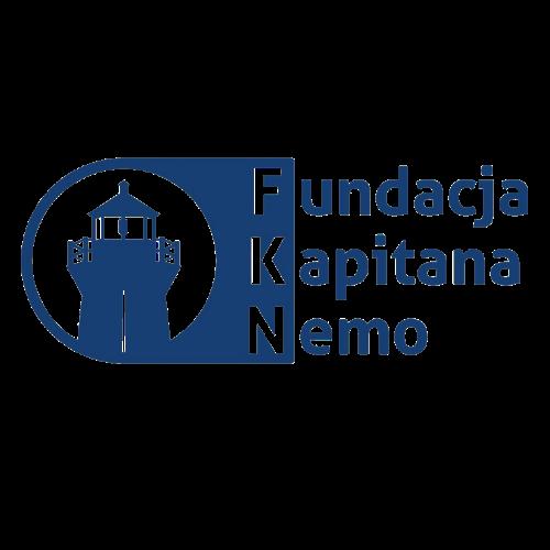 logo Fundacja Kapitana Nemo